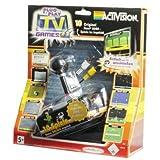 Activision - 10 original Atari Spiele im Joystick - f