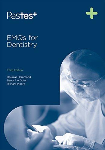 EMQs for Dentistry (n/a)