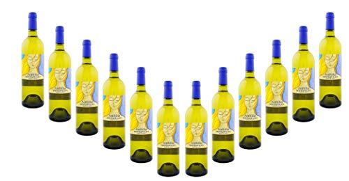 Donnafugata vino anthìlia catarratto (12 bottiglie)