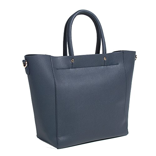 Parfois - Shopper Laforet - Donne Blu Navy