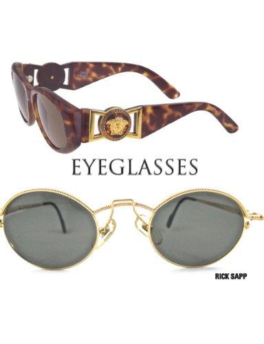 Eyeglasses (English Edition)