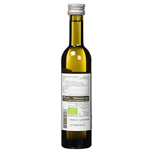 Bio Planète Walnussöl nativ, 100 ml - 3