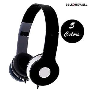 Bell Headphones
