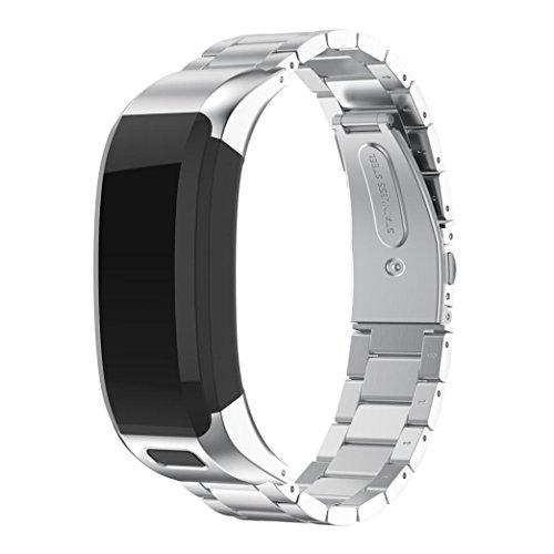 para Samsung Gear S3,PANY Correa de Reloj Correa de Deporte de Banda de Repuesto de nilón Fino Tejido Controlador de Perno Torni