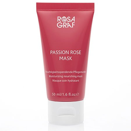 Rosa Graf: Passion Rose Mask (50 ml)