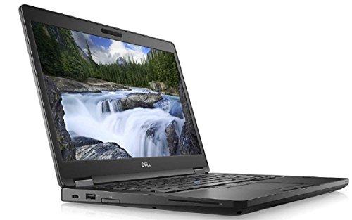 """DELL Latitude 5490 1.60GHz i5-8250U Intel Core i5 di ottava generazione 14"""" 1920 x 1080Pixel Nero Computer portatile"""