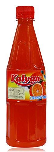 Kalyan Orange Squash, 500 ml