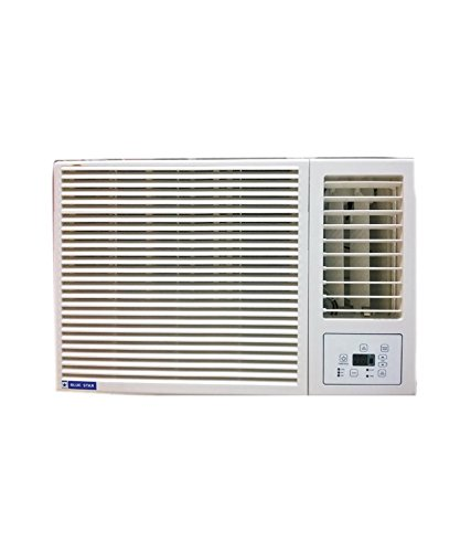 Blue Star 5W18GA Window AC (1.5 Ton, 5 Star Rating,...