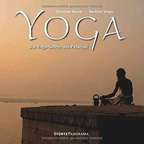 Panorama YOGA - Die Yoga-Sutren des Patanjali