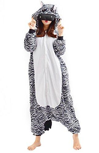 - Liebe Tier Kostüm