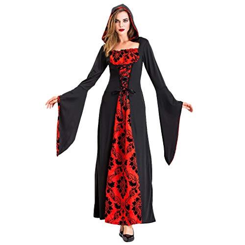 Seiltänzerin Kostüm Selber Machen - Hoodie Halloween Cosplay Teufel Kostüme Hexe