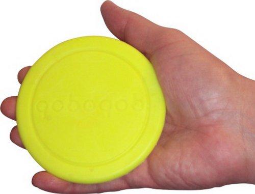 Preisvergleich Produktbild Wurfscheibe Qoboqob 10cm sort.,  25St.