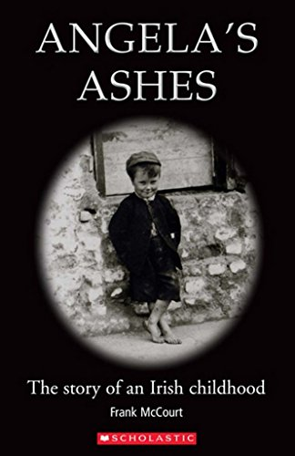 Angela's Ashes (Scholastic Readers) por Frank McCourt