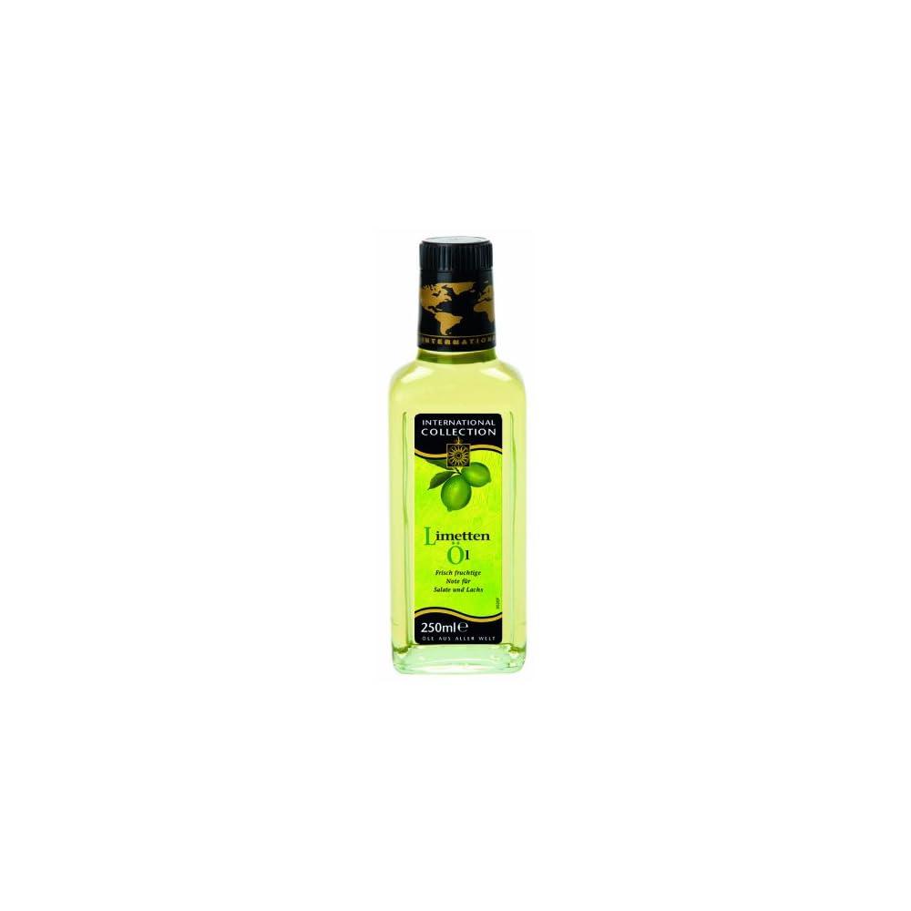International Collection Sonnenblumenl Limette 2er Pack 2 X 250 Ml
