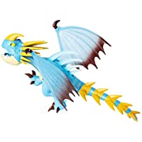Dragons 6052262 DreamWorks, Stormfly Deluxe Lights and Sounds, for Kids Aged 4 and Up