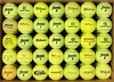 Tennisbälle, hochwertig, gebraucht, 20Stück
