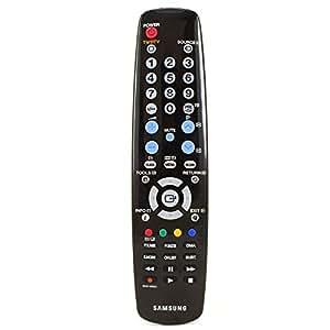 Télécommande originale pour SAMSUNG LE40A577P2MXZF