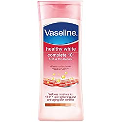 Vaseline Healthy White Complete 10 AHA and Pro Retinol, 200 ml