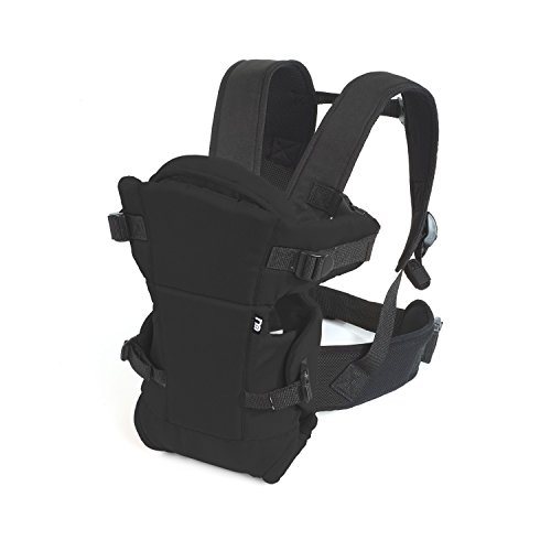 Mothercare Three Position Baby Carrier (Black)