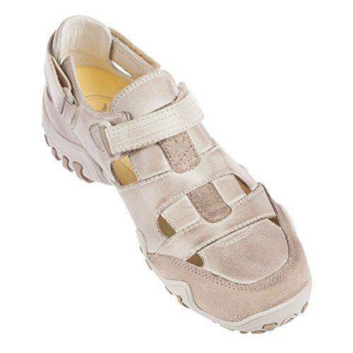 ALLROUNDER , Damen Sneaker Blank Sabbia