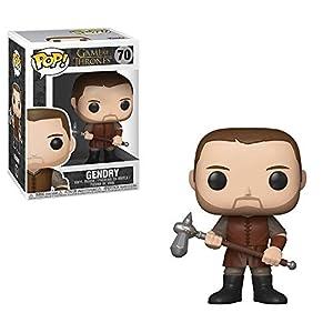 Figura Pop Game of Thrones. Gendry 8