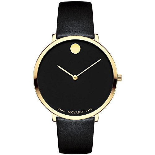 Movado Women's 70th Anniversary Special Edition Swiss Quartz Watch 0607137