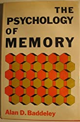 Psychology of Memory (Basic topics in cognition series)