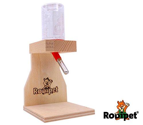Rodipet® TRÄNKE mit Standfuß 18.5 cm (M) - 6