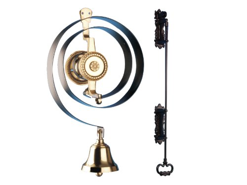 Byron Mechanical Butlers Bell and Iron Pull Kit Test
