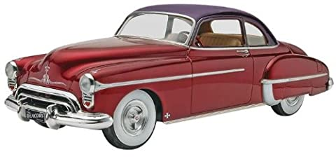 Revell Monogram 1:25 Scale 1950 Olds Custom Model Kit