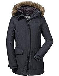 Amazon.it  piumino donna - 200 - 500 EUR  Abbigliamento b6abd10b502