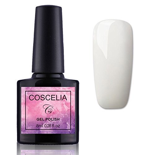 Saint-Acior Esmaltes Semipermanentes UV LED Nail Art