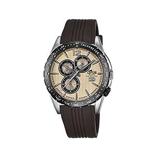 Lotus Reloj de Pulsera 18310/2
