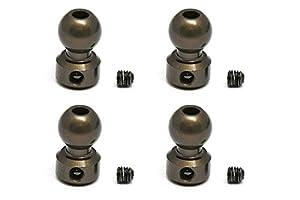 Team Associated rc8.2Sway Bar Pivot Balls