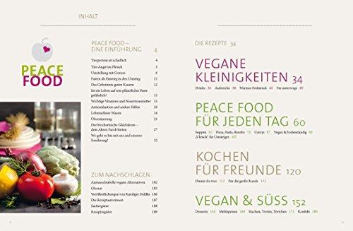Peace Food - Das vegane Kochbuch - 2