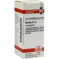 RUMEX D12 10g Globuli PZN:2930430 preisvergleich bei billige-tabletten.eu
