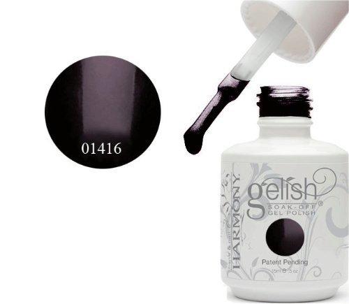 Harmony Gelish Soak Off Gel Polish - All About Me (15ml / .5 Oz) - 01416 by Hand & Nail Harmony [Beauty] (English Manual)