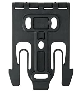 Safariland QLS19 Quick Duty Holster Locking Fork System by Safariland