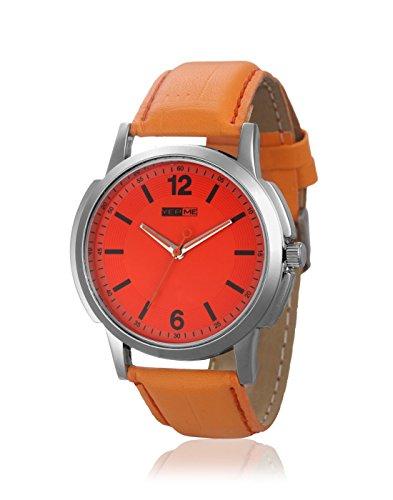 Yepme Crox Men's Watch - Orange image