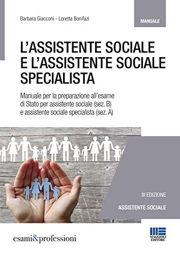 L'assistente sociale e l'assistente sociale