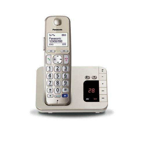Panasonic KX-TGE220 Telefoni