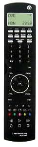 Thomson ROC8507 Télécommande Universelle 8-en-1 Noir