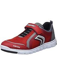 Geox Jungen J Xunday Boy B Sneaker