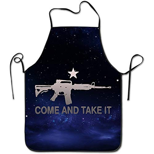 AORSTAR Non-Toxic AR 15 Come and Take It Commercial Grade Sch¨¹rzens Limited Edition Screen Print Interesting Sch¨¹rzens,Eco-Friendly Art Decor Tie-Dye -