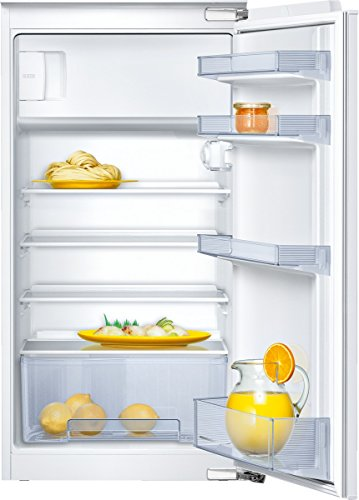 Neff K325A2 Einbaukühlschrank / 102,5 cm / A++ / Kühlteil: 141 Liter / Gefrierteil: 17 Liter / Flachscharnier