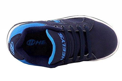 HEELYS Split 770517 Navy/Blue Dunkelblau/Blau