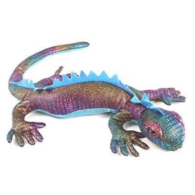 Sand Animal Lizards - Large - Decorative Paperweights
