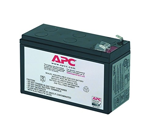 apc-rbc17-ups-replacement-battery-cartridge-for-apc-be700g-bk650ei-and-select-others