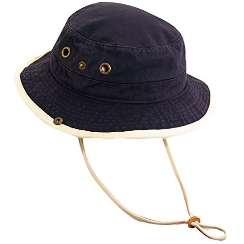 uv-boonie-hat-for-kids-from-scala-navy-putty
