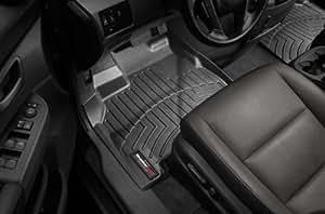 weathertech 44192 1 2 2008 2010 nissan x trail export. Black Bedroom Furniture Sets. Home Design Ideas